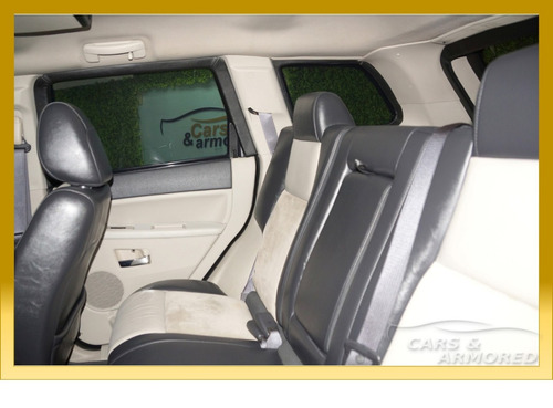 jeep grand cherokee limited premium blindada