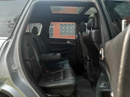 jeep grand cherokee limited srt6 3.6 l usa 4x4