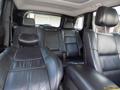 jeep grand cherokee limited tp 3600cc 4x4