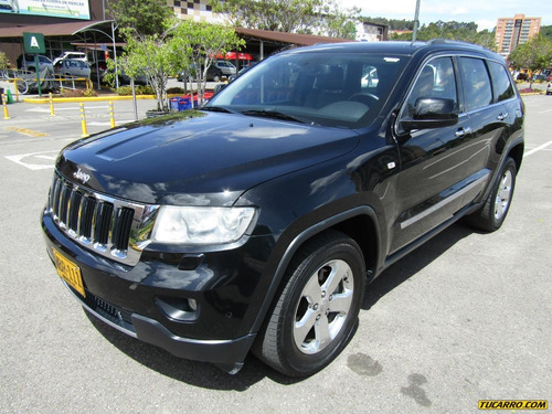jeep grand cherokee limited tp 5700cc aa 4x4 ct us