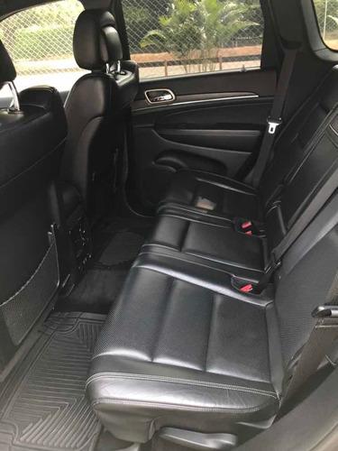 jeep grand cherokee limited usa 5.7 v8