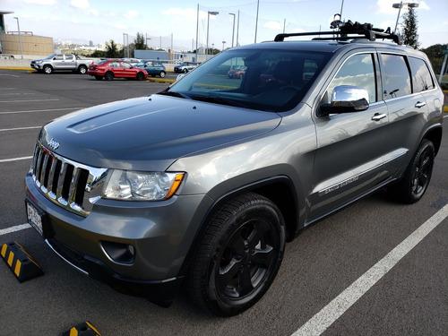 jeep grand cherokee limited v6 4x2 at 2013