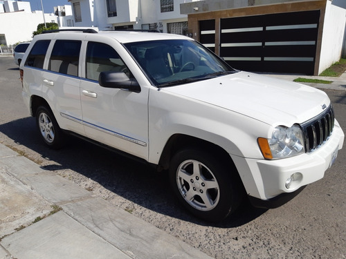 jeep grand cherokee limited v8 power tech 4x2 at 2006