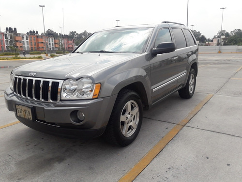 jeep grand cherokee limited v8 power tech 4x2 at 2007