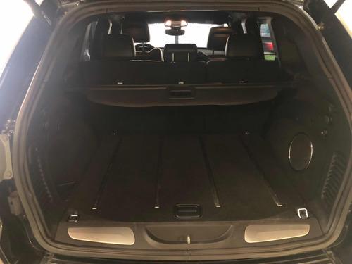 jeep grand cherokee limited,blindada 2017