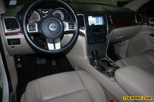 jeep grand cherokee limted-automatico