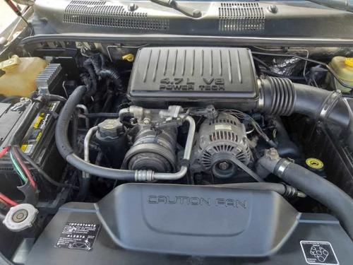 jeep grand cherokee millenium automático
