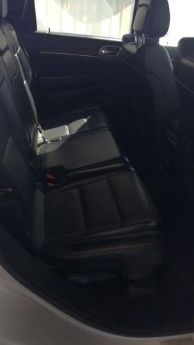 jeep grand cherokee modelo 2011 4x4 limited.
