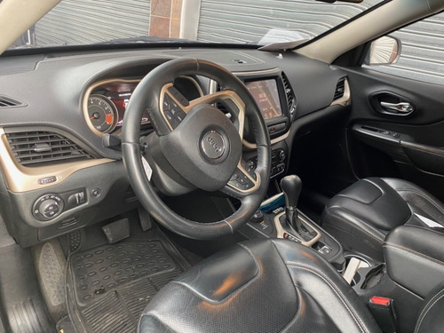 jeep  grand cherokee  modelo  2015  blindada usada
