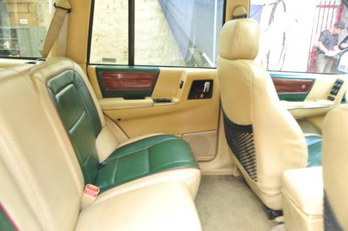 jeep grand cherokee orvis edition