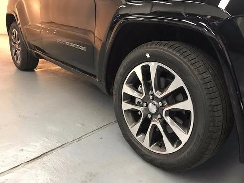 jeep grand cherokee overland 0km 2020