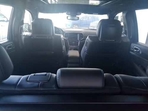 jeep grand cherokee overland 2020 ventas on line