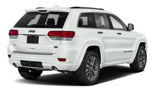 jeep grand cherokee -overland 3.6 at8 awd my19- ivory 3 coat