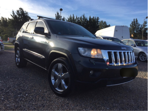 jeep grand cherokee overland 3.6 v6 at 2012 hoffen