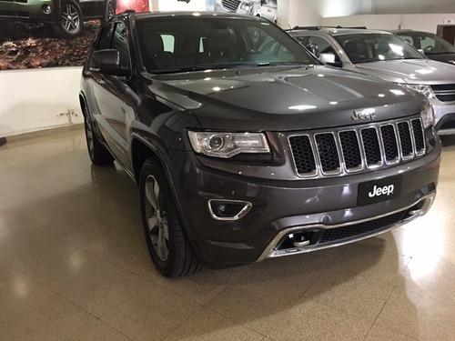 jeep grand cherokee overland 3.6l v6 0km sport cars belgrano