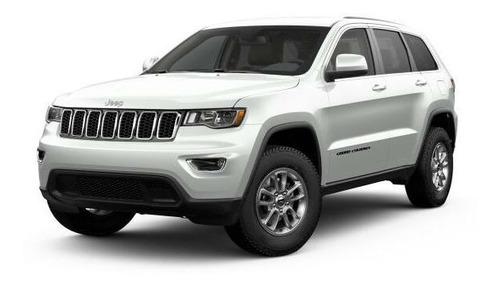jeep | grand cherokee | overland