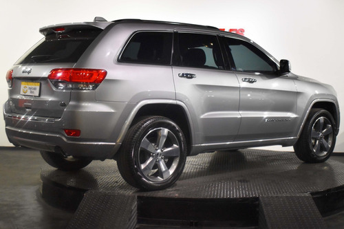 jeep grand cherokee overland at cuero 4x4 dvd 2016 rpm