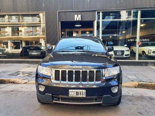 jeep grand cherokee overland - motum (dolar oficial)