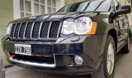 jeep grand cherokee overland v8 5.7 hemi