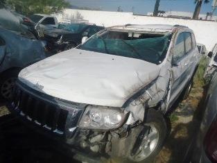 jeep grand cherokee piezas