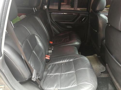 jeep grand cherokee sin pico y placa