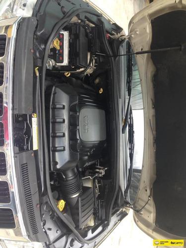 jeep grand cherokee sincronico