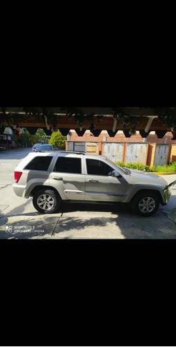 jeep grand cherokee sport wagon 2009