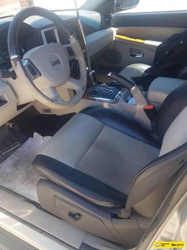 jeep grand cherokee sport wagon 4x2 automatico