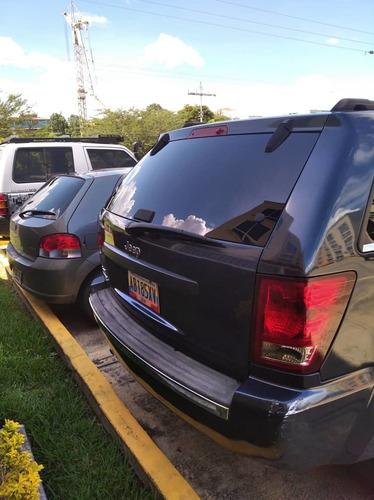 jeep grand cherokee sport wagon 4x4 automatico