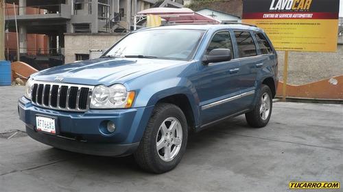 jeep grand cherokee sport wagon 4x4 limited