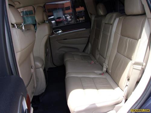 jeep grand cherokee sport wagon automática