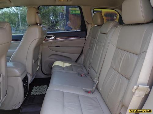 jeep grand cherokee sport wagon automático 4x4