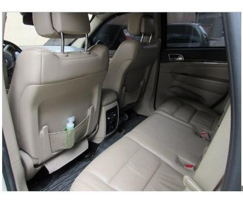 jeep grand cherokee   sport wagon blindada 2011
