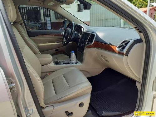 jeep grand cherokee sport wagon limited 4x4