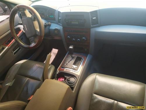 jeep grand cherokee sportwagon