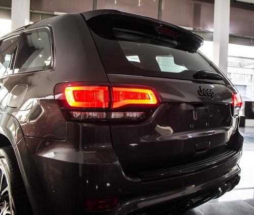 jeep  grand cherokee srt / 2020 v8 hemi / 6.400cc 475 hp