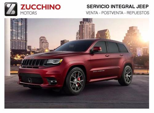 jeep grand cherokee srt 6.4 v8 | 0km | zucchino motors