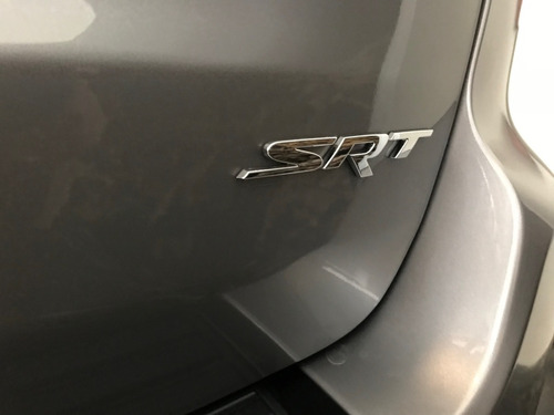 jeep grand cherokee srt 6.4 v8 hemi  0km sport cars quilmes