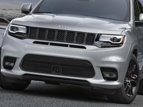 jeep grand cherokee srt 6.4l at8 4x4