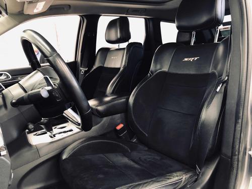 jeep grand cherokee srt-8 2012 autos en puebla