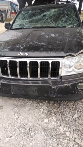 jeep grand cherokee srt-8  2013 partes