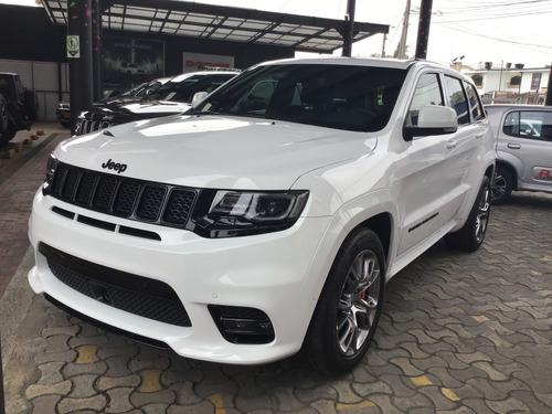 jeep grand cherokee srt8 2019