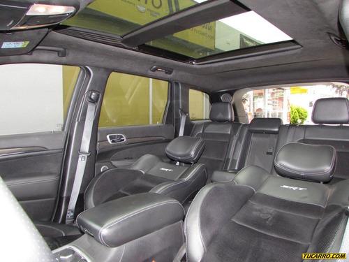 jeep grand cherokee srt8 tp 6400cc 4x4