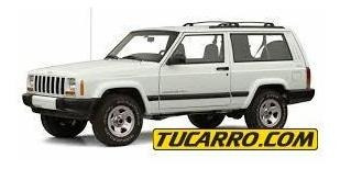 jeep grand cherokee standard