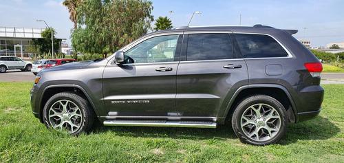 jeep grand cherokee  sterling 25 aniversario 3.6 2018