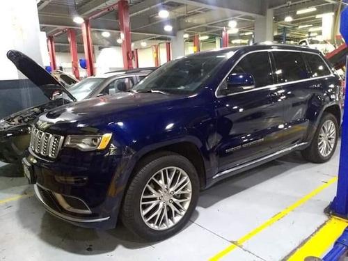jeep grand cherokee summit elite premium