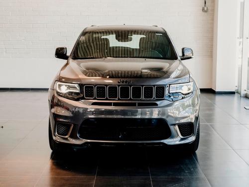 jeep grand cherokee trackhawk 2020
