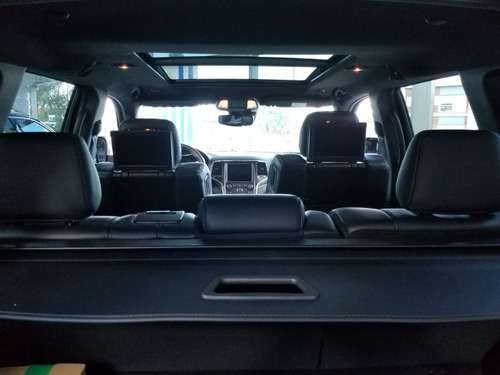 jeep grand cherokee trackhawk 6.2 aut. 0km