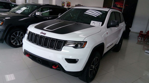 jeep grand cherokee trailhawc 2018