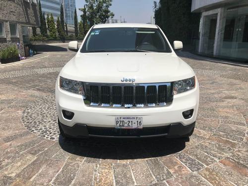 jeep grand cherokee v6 laredo lujo 2011